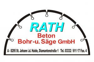 Rath Bohr Logo